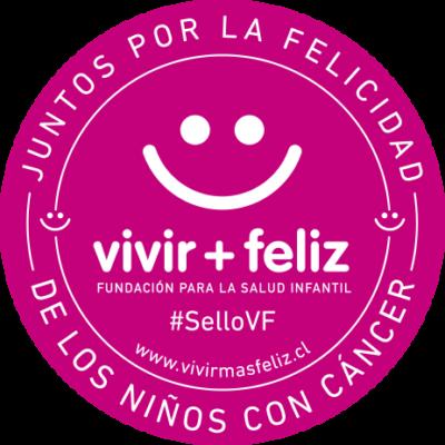 ¿Conoces el Sello Solidario V+F? ¡Todos están invitados! #SelloVF